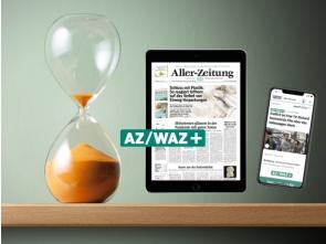 Jahresschlussabo AZ Digital