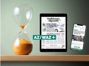 Jahresschlussabo WAZ Digital